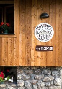 Chalet sur les Monts, location Morzine